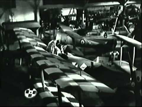 """""""The Lost Squadron"""" clip 1"""