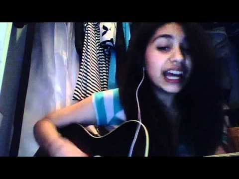 Amy Winehouse- Stronger than me (cover)