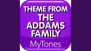 The Addams Family TV Ringtone