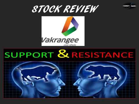 BE ALERT - 2ND TIME STOCK REVIEW - VAKRANGEE