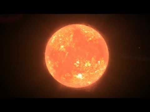 Elite: Dangerous Compendium - Betelgeuse/Alpha Orionis