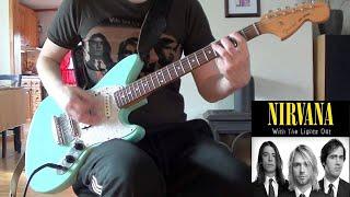 Nirvana - Pen Cap Chew (Guitar Cover)