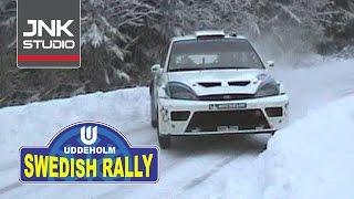 WRC - Rally Sweden 2004