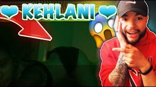 KEHLANI - Toxic [Quarantine Style] Video REACTION ! ** 👀💦**