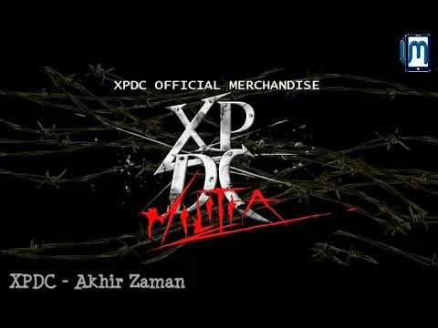 Xpdc - Akhir Zaman [Lagu Baru Album Doa]