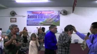 Campaña de Jovenes- Iglesia de Cristo Camino a la Vida Eterna Parte 2