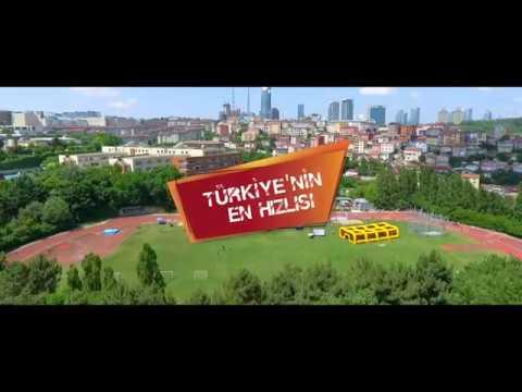 Türkiye'nin En Hızlısı 2018 Finalleri