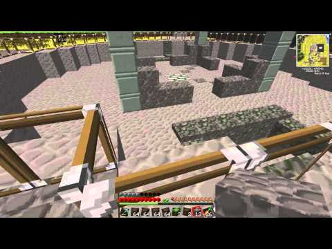 "FTB Minecraft Adventures: ""Zoo"" Ep.7 - Castleheart"