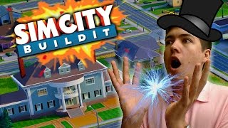 SimCity Buildit! | I AM THE MAYOR! | Sim City Buildit Let's Play Part 1 - The Sims Building Game!