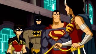 JLA Adventures: Trapped In Time Review!