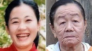 woman who says she went from age 23 to 73 in 'a few days'