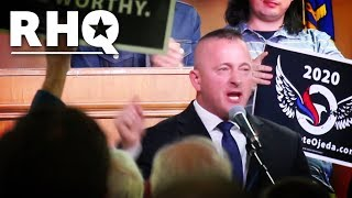 HIGHLIGHTS: Richard Ojeda's First Campaign Rally