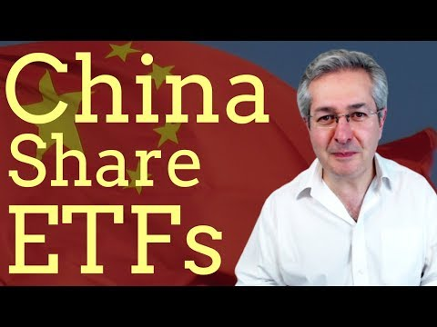 How To Invest In China ETF - The Ones Which Beat US ETF