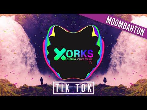 ROSALÍA & Travis Scott – TKN (Kat-Rick Remix)
