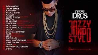 02 - Dizzy DROS - Omar Smity [Clean Version]