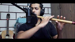 O Re Piya   Rahat Fateh Ali Khan   Soulful Flute Instrumental   Reuben Machado   Aaja Nachle   Viral