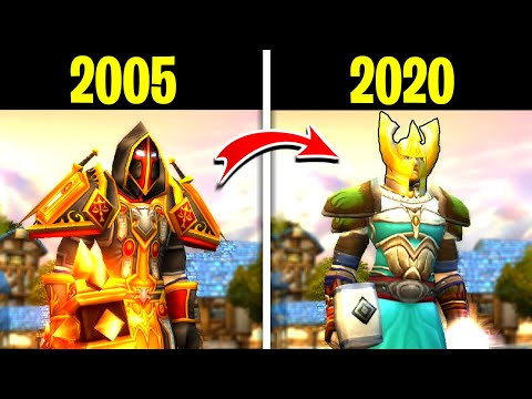 5 Ways Classic WoW Has Changed