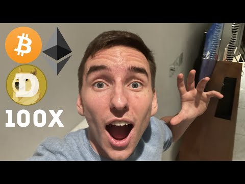 INSANE BITCOIN SIGNAL IS FLASHING RIGHT NOW!!! DOGECOIN 100X NOW????? [Elon Musk trolling]