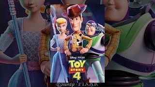 Toy Story 4 (Dublado)