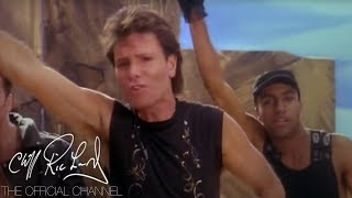 Watch Cliff Richard Stronger Than That video
