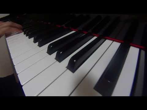 月光仮面☆若草児童合唱団 Moonlight Mask / Wakakusa Children's Choir ピアノアレンジ