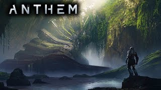 ANTHEM GAME - NEW 2018 Updates! New Colossus Javelin News! Underwater & Gameplay Info!