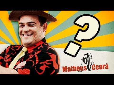 Matheus Ceará Responde #1 - Copa, Sandy E Wanessa Camargo