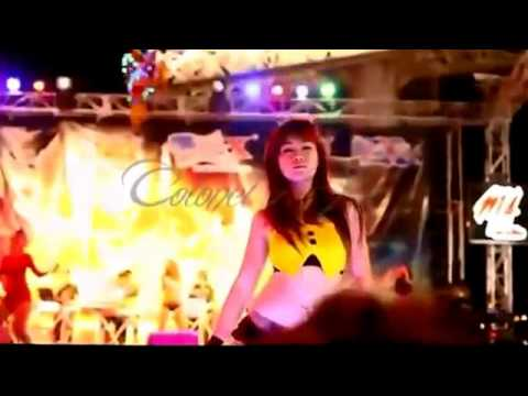 DJ Pusing Pala Barbie VS Goyang Dumang ( Official HOT Live House Club Mix ) 2015 - 2016