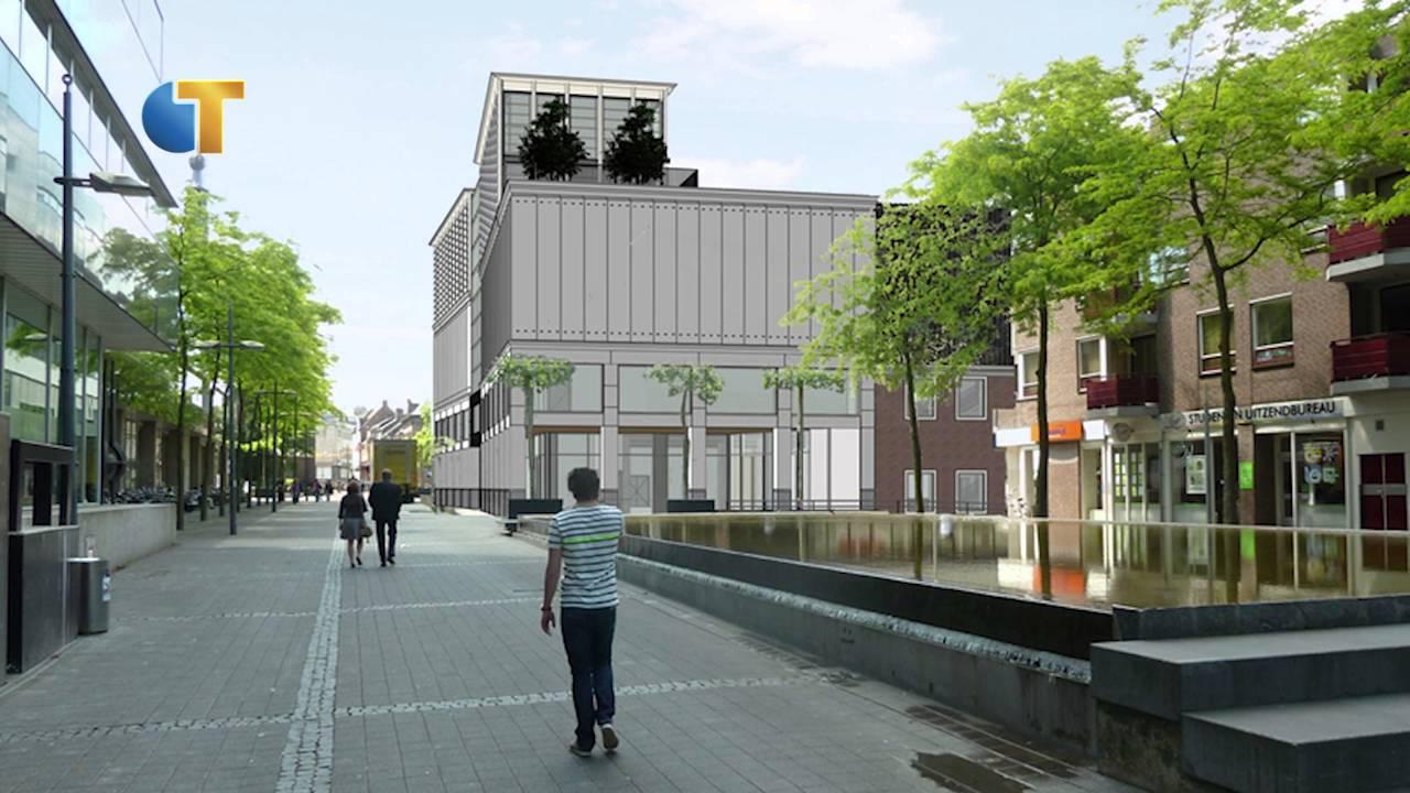 Primark Naar Tilburg Centrum Op De Schop Omroep Tilburg Nieuws