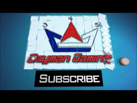 Cayman Gaming Intro