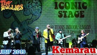 Kemarau - The Rollies | Alfred Ayal - JBF 2019