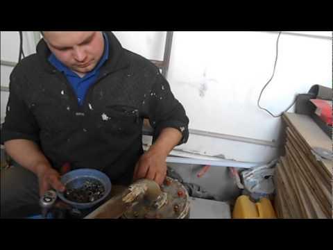 Самодельный электрический котел 6кВт/380 В