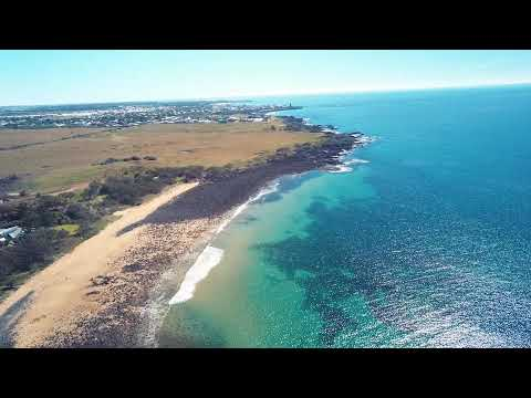 Beautiful Bargara Headlands - July 2019