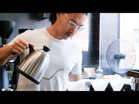 Melbourne Coffee Trip & Barista Hustle Office | ECT Weekly #047