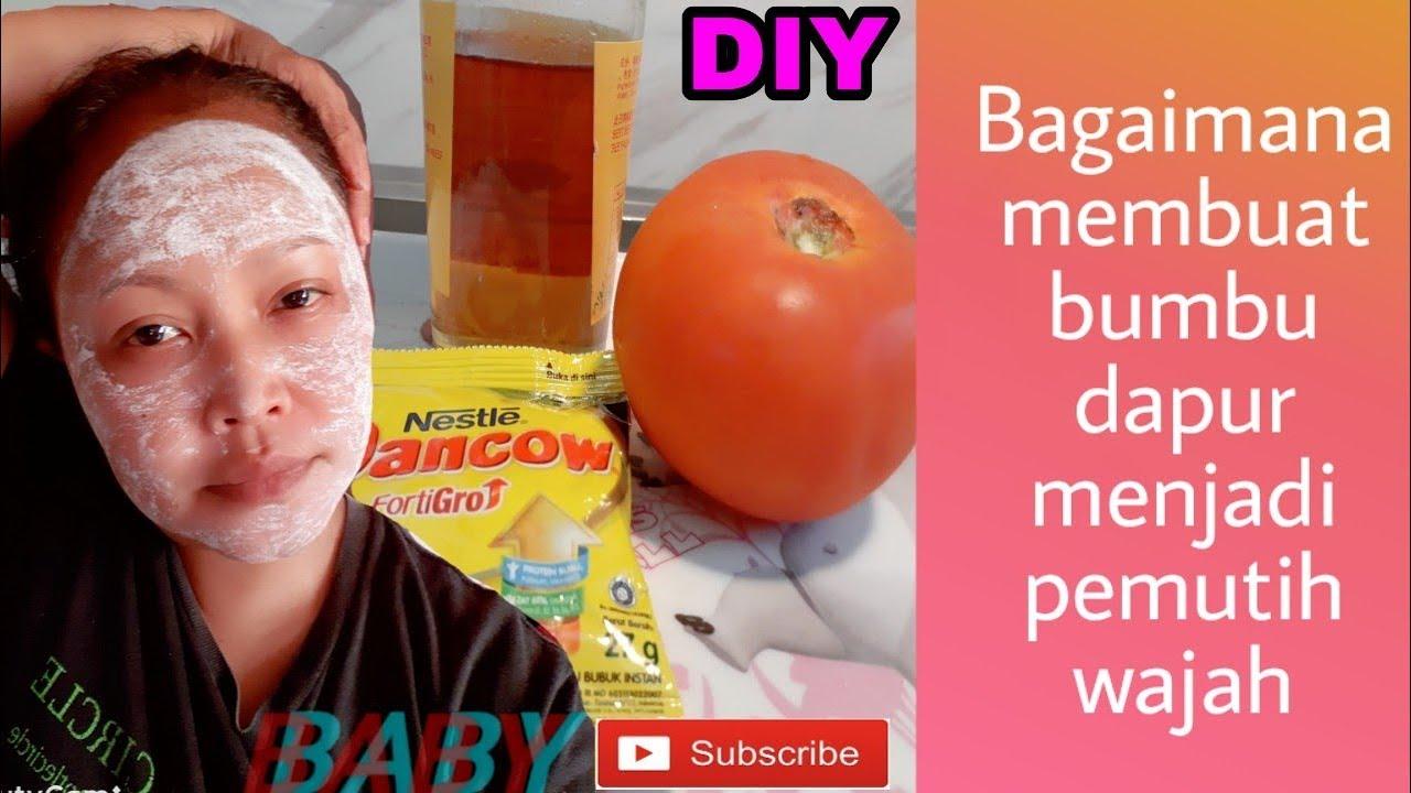 20 Manfaat Masker Tomat Untuk Wajah