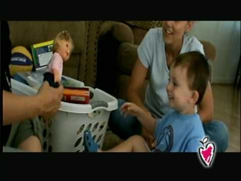 In-Home Behavior Therapy - Little Benjamin