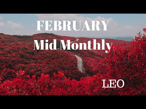 LEO MID-MONTH FEB | YOU ARE THEIR FANTASY - Leo Tarot Love