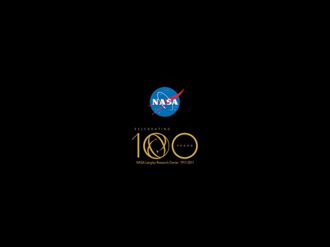 NASA Langley Research Center: Celebrating 100 Years