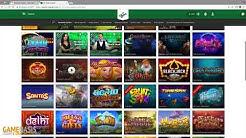 Mr.Green Anmeldung & Einzahlung erklärt - GameOasis