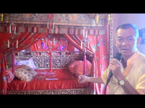 PENANG AS A HUB TOURISM - MALAYSIAN ECONOMY (ADS 504)