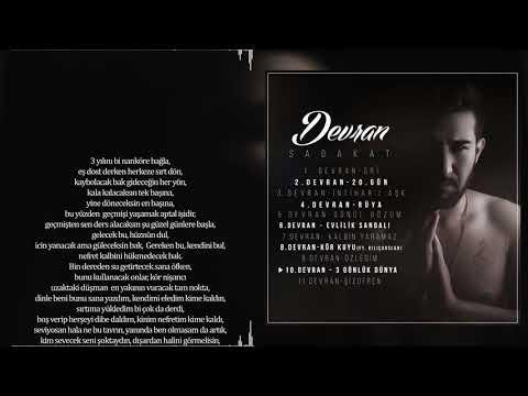 DEVRAN - 3 GÜNLÜK DÜNYA #Sadakat