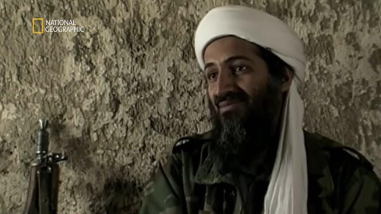 Zobacz prywatne nagrania przywódcy Al Kaidy! [Tajne pliki bin Ladena]