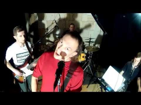 Небослов - Дядя Ринат приехал (репетиция)