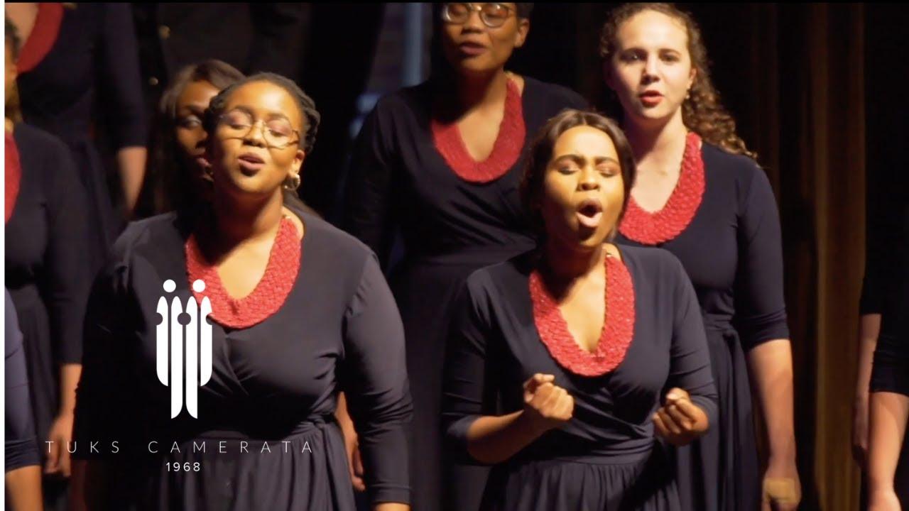 Ukholo lwami/iSabatha - South African Gospel Medley. Arr. Michael Barrett and Mpumelelo Manyathi.
