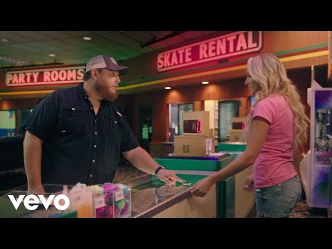 Luke Combs – Lovin' On You (Official Video)