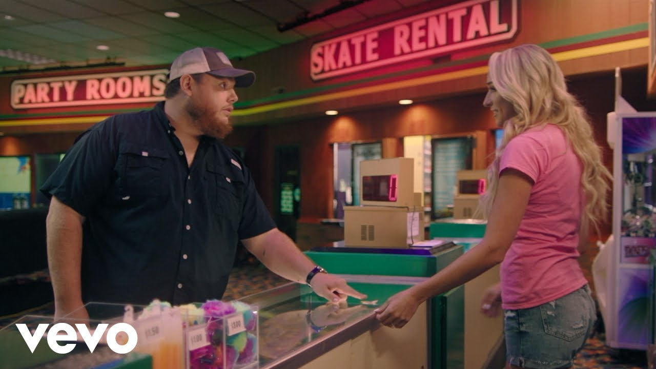 Download Luke Combs - Lovin' On You (Official Video)