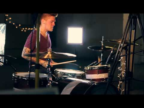 Somebody That I Used To Know (Dubstep Remix) – Dylan Taylor Drum Cover
