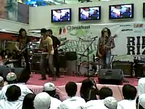 SUROBOYO music live-Well's Crew-highway to hell