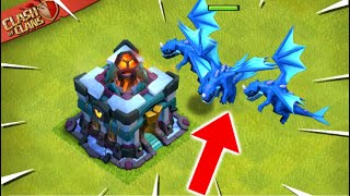 This Strategy will CRUSH if you pick the Correct Base! How to use Electo Dragons (Clash of Clans)