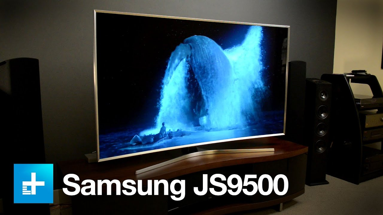 samsung js9500 suhd tv review youtube. Black Bedroom Furniture Sets. Home Design Ideas